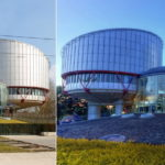 Здание ЕСПЧ, 1991-1994 гг.
