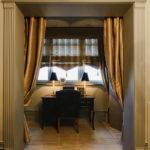 Римские шторы в интерьере: обзор, фото и видео