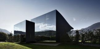 Хай-тек в архитектуре
