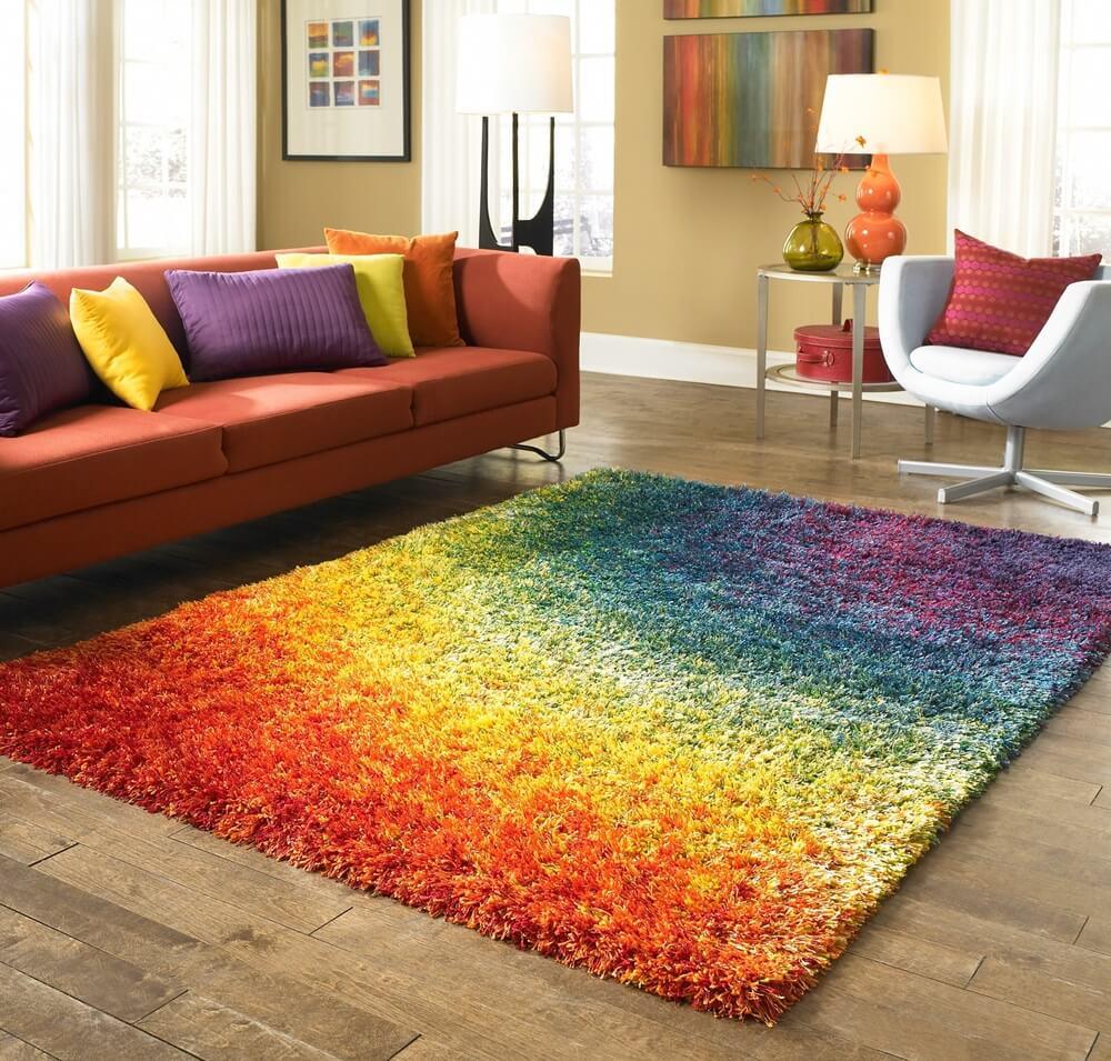 Картинки по запросу Длинноворсовые ковры - уют и комфорт в доме