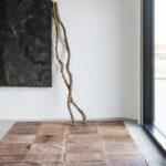 Кожаные ковры (2)
