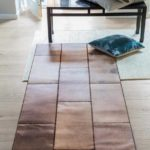 Кожаные ковры (3)