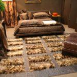 Кожаные ковры (4)