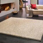 Синтетические ковры в интерьере (3)