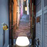 Фотообои в ванной и туалете (7)