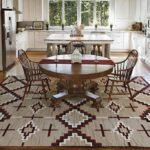 Хлопковые ковры в интерьере (2)