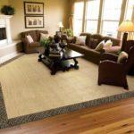 Хлопковые ковры в интерьере (4)