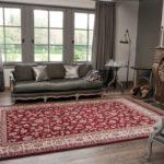 Шерстяные ковры (2)