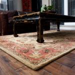 Шерстяные ковры (4)