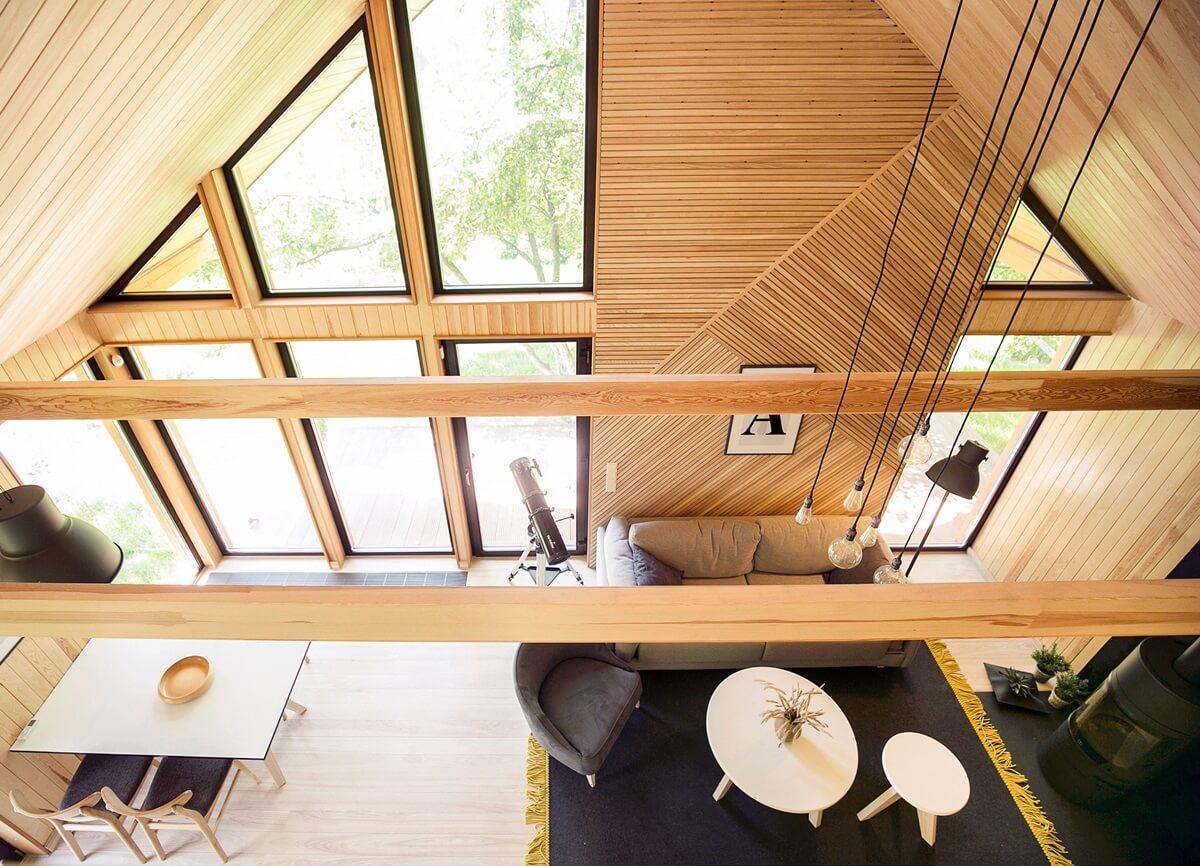 Каркасный дом в скандинавском стиле (23)