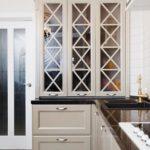 Кухня в стиле неоклассика - фото (15)