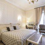 Спальня в стиле неоклассика - фото (5)