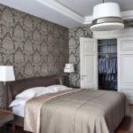 Спальня в стиле неоклассика - фото (8)