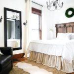 Дизайн спальни в стиле кантри (11)