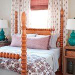 Дизайн спальни в стиле кантри (13)