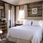 Дизайн спальни в стиле кантри (6)
