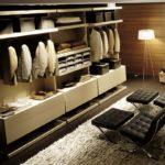 Дизайн гардеробной (2)