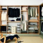 Дизайн гардеробной (3)
