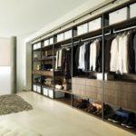 Дизайн гардеробной (5)