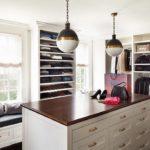 Дизайн гардеробной - фото (10)