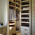Дизайн гардеробной - фото (11)