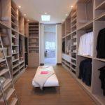 Дизайн гардеробной - фото (12)