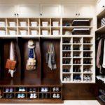 Дизайн гардеробной - фото (13)