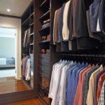 Дизайн гардеробной - фото (15)
