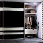 Дизайн гардеробной - фото (16)