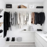 Дизайн гардеробной - фото (17)