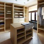 Дизайн гардеробной - фото (2)