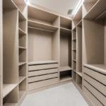 Дизайн гардеробной - фото (7)