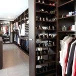 Дизайн гардеробной - фото (8)