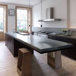 Кухня в стиле минимализм - фото (11)