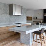 Кухня в стиле минимализм - фото (17)