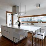 Кухня в стиле минимализм - фото (3)