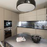 Кухня в стиле минимализм - фото (34)