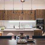 Кухня в стиле минимализм - фото (7)