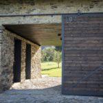Дом облицованный камнем - фото (5)
