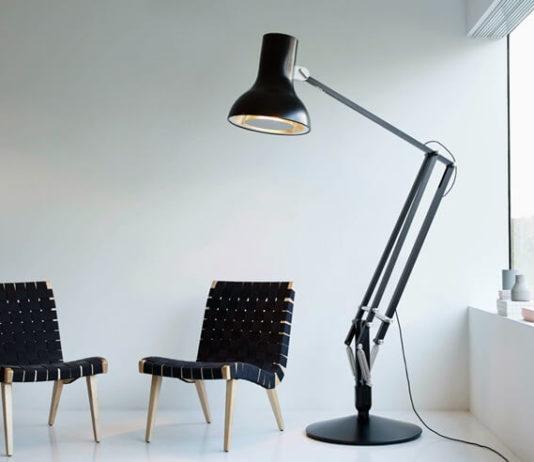 5 культовых светильников - Лампа Anglepoise