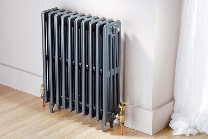 Виды радиаторов отопления