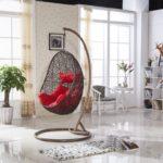 Кресло-кокон в интерьере фото (11)